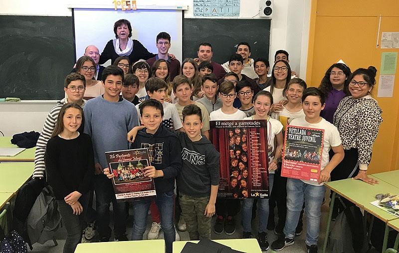 La Salle Alaior celebra les seves Jornades solidàries