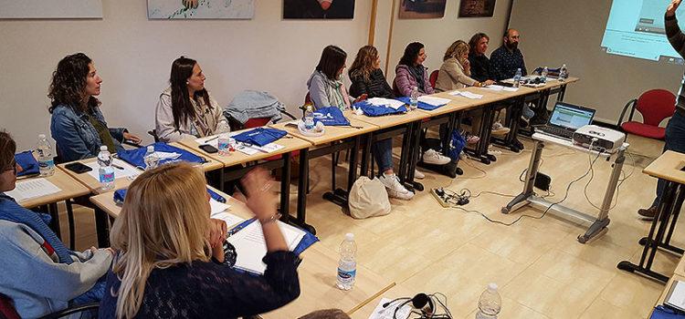 Tutores de Primaria de La Salle Manacor reciben formación sobre NCA (Nuevo Contexto de Aprendizaje)