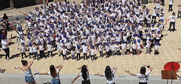 L'Alcora conmemora el Tricentenario de San Juan Bautista de La Salle