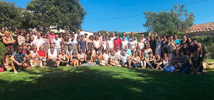 Paterna, Palma y Maó acogen, un año más, las Jornadas Institucionales de La Salle Valencia-Palma con la vista puesta en el Nuevo Contexto de Aprendizaje (NCA)