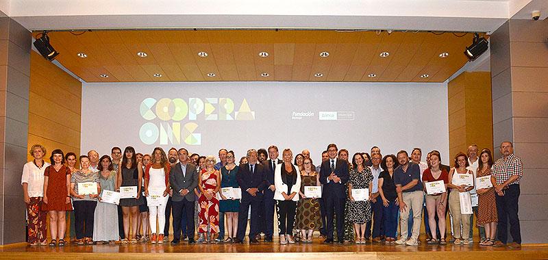 La ONGD PROYDE, beneficiada en la 17ª Convocatoria Fundación Bancaja-Bankia Coopera ONG