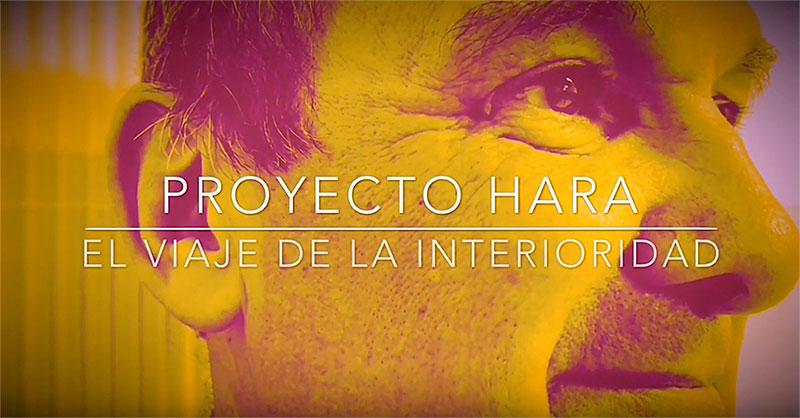 Semana de Interioridad HARA en La Salle Teruel