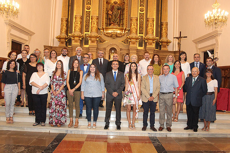 La Salle Benicarló celebra los actos de clausura de la celebración del 125 aniversario de su fundación