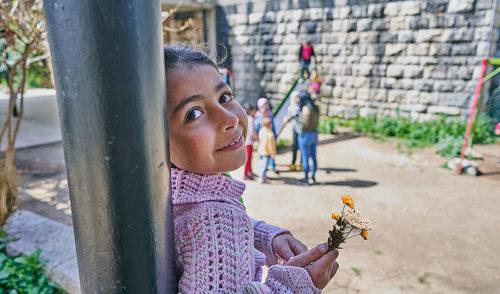 El Instituto Internacional La Salle para la Sostenibilidad del Medio Ambiente (ILISE / Victorin) lanza el plan Green Loop para promover la paz a través de actividades educativas en áreas naturales