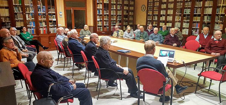 Las comunidades de Hermanos y Asociados de la zona de Baleares celebran el final del Tricentenario