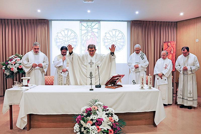 La Salle Llíria comienza los actos de celebración de su 25º aniversario