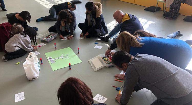Encuentro de Educadores Cristianos de las obras educativas de La Salle en el sector Valencia-Palma