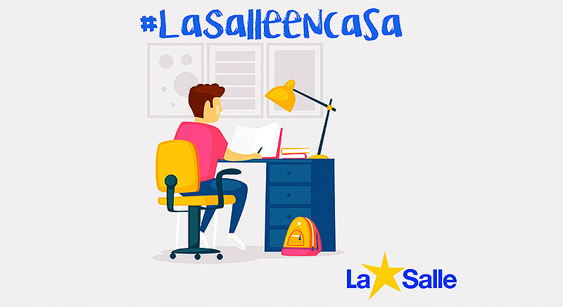 #LaSalleEnCasa: La Salle acuerda un protocolo de actuación en todos sus centros y promueve medidas para evitar el contagio y propagación del coronavirus a nivel distrital