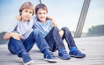 Los hermanos se ayudan en la vida · Reflexión de abril de 2020