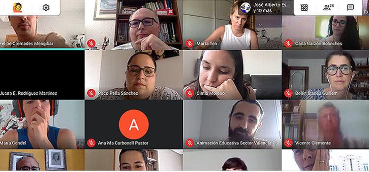 Encuentro 3t online · Levántante, toma tu camilla y vete a casa