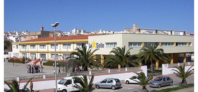 El edificio de La Salle Alaior cumple 40 años