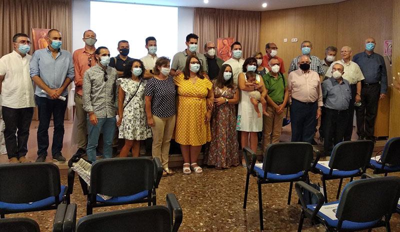 El sector Valencia-Palma de La Salle recibe a ocho nuevos asociados