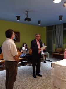 Nuevo Asociado a La Salle en Benicarló