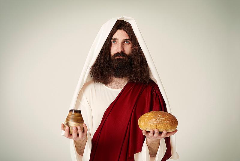 El que coma este Pan vivirá eternamente · Reflexión de noviembre de 2020