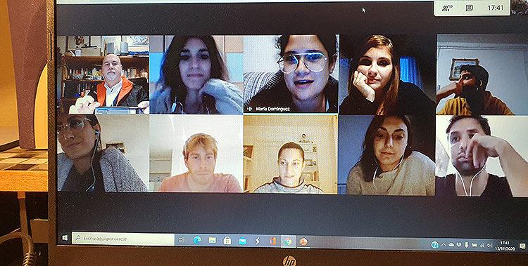 Finaliza el itinerario de Formación Inicial de Educadores de La Salle Valencia-Palma
