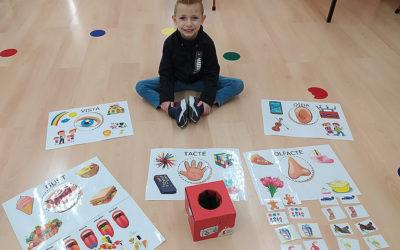 Els projectes a Educació Infantil al col·legi La Salle Alaior de Menorca
